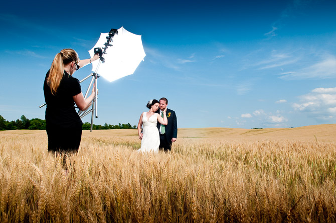 Fotografi Wedding