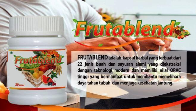 frutablend