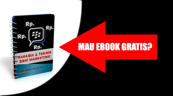BBM Marketing Ebook