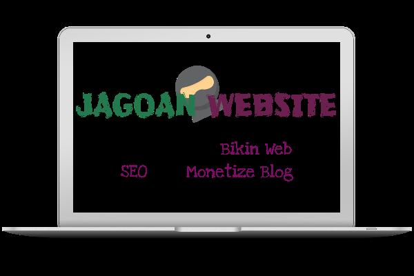 Jago Website