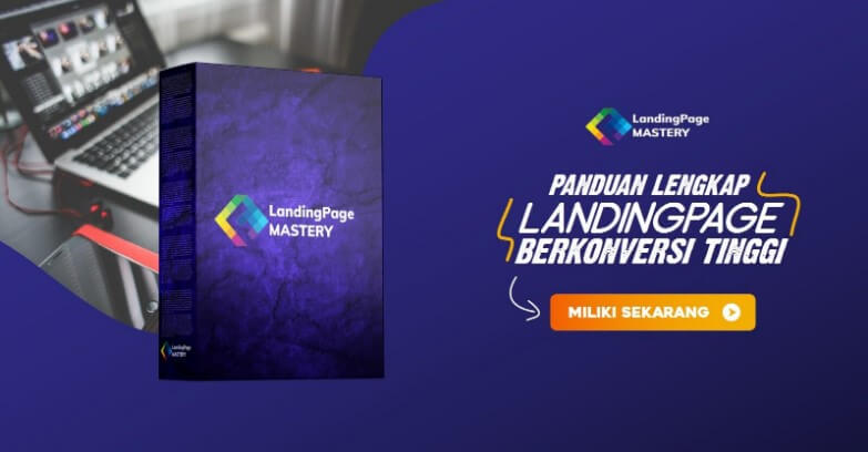 landing page mastery