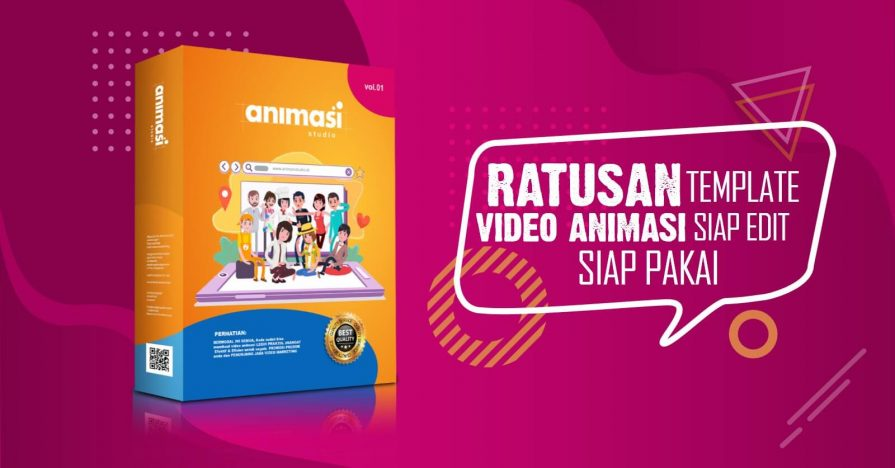Animasi Video