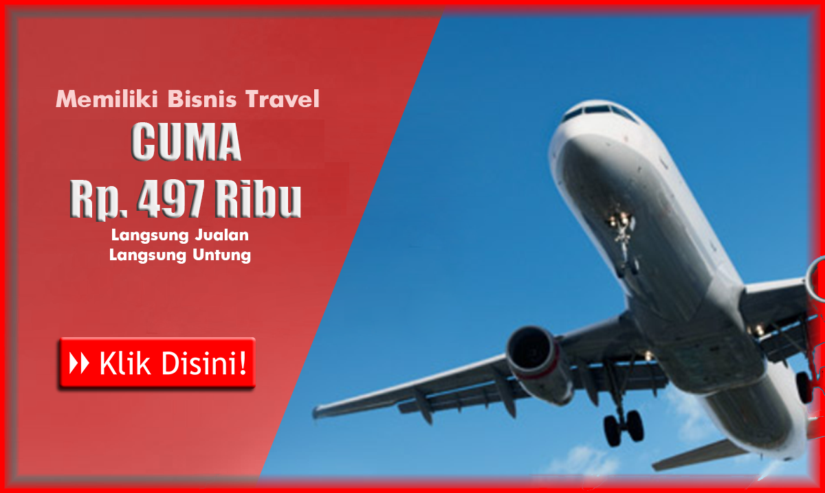 bisnis travel nusa7 travel
