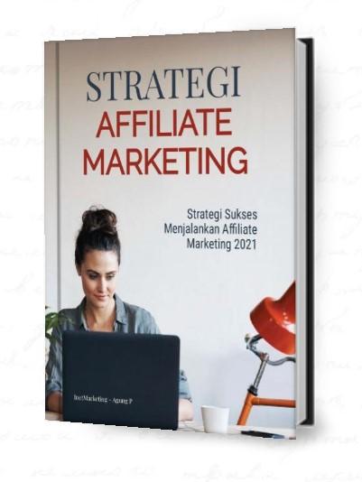 strategi affiliate marketing